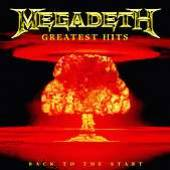 MEGADETH  - CD GREATEST HITS: BACK TO THE...
