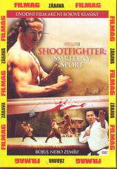 FILM  - DVP Shootfighter 1: ..