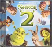 SOUNDTRACK  - CD SHREK 2
