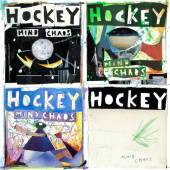 HOCKEY  - CD MIND CHAOS -SLIDEPACK-