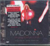 MADONNA  - 2xCD I'M GOING TO TELL YOU A SECRET