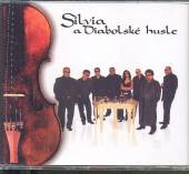 DIABOLSKE HUSLE [3TR.]  - CM SILVIA A DIABOLSKE HUSLE