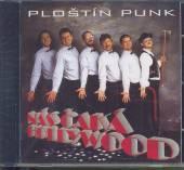 PLOSTIN PUNK  - CD NAS CAKA HOLLYWOOD