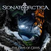 SONATA ARCTICA  - CD THE DAYS OF GRAYS
