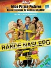 FILM  - DVP Rande naslepo (Blind Dating) DVD
