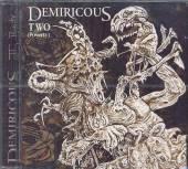 DEMIRICIOUS  - CD TWO POVERTY