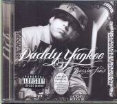 DADDY YANKEE  - CD BARRIO FINO
