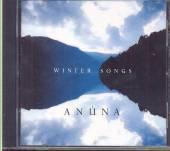 ANUNA  - CD WINTER SONGS