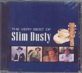 DUSTY SLIM  - CD VERY BEST OF SLIM DUSTY