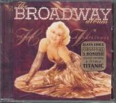 VONDRACKOVA HELENA  - CD BROADWAY ALBUM