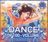 ULTIMATE DANCE TOP 100  - CD VOL. 13-ULTIMATE DANCE TOP 100