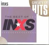 INXS  - CD BEST OF
