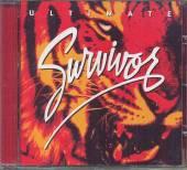 SURVIVOR  - CD ULTIMATE SURVIVOR