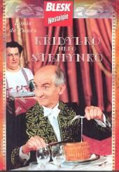 FILM  - DVP Postřižiny DVD