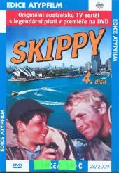 FILM  - DVP Skippy - 4. disk (Skippy) DVD