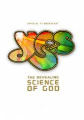 YES  - DVD THE REVEALING SCIENCE OF GOD