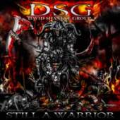 DSG  - CD STILL A WARRIOR