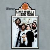 ROGERS KENNY & THE FIRST  - CD FIRST EDITION