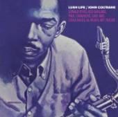 COLTRANE JOHN  - CD LUSH LIFE