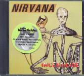 NIRVANA  - CD INCESTICIDE