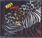 KISS  - CD ANIMALIZE [R]