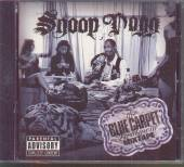 SNOOP DOGG  - CD BLUE CARPET TREATEMENT MIXTAPE