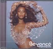 BEYONCE  - CD DANGEROUSLY IN LOVE