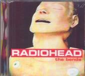 RADIOHEAD  - CD BENDS