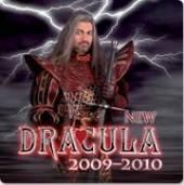 MUZIKAL  - CD DRACULA /2009