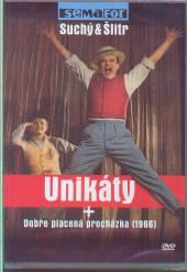 SEMAFOR  - DVD UNIKATY