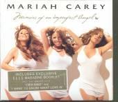 MARIAH CAREY  - CD MEMOIRS OF AN IMPERFECT ANGEL