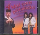 HRUSTINEC A CHLEBANA  - CD MAL SOM PISTALOCKU 4
