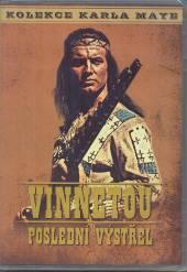 FILM  - DVD Vinnetou - Posle..