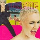 ROXETTE  - CD HAVE A NICE DAY [R]