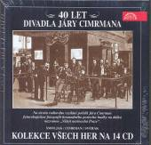 CIMRMAN SMOLJAK SVERAK  - CD KOLEKCE VSECH HER