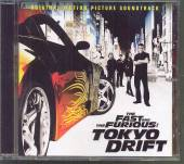 SOUNDTRACK  - CD FAST AND THE FURIOUS 2