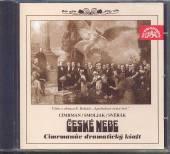 DIVADLO J.CIMRMANA  - CD CESKE NEBE