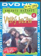 FILM  - DVP Velký bazar(Le grand bazar)