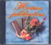 VARIOUS  - CD HRAME JUBILANTOM 4.