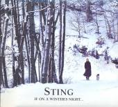 STING  - CD IF ON A WINTER'S NIGHT