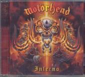 MOTORHEAD  - CD INFERNO