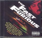 SOUNDTRACK  - CD FAST & FURIOUS