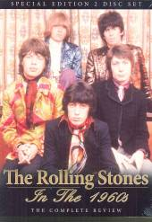 ROLLING STONES  - DVD ROLLING STONES IN THE 1960'S