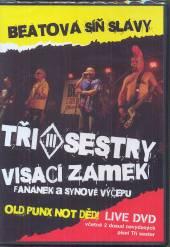 TRI SESTRY VISACI ZAMEK  - DVD BEATOVA SIN S