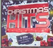 VARIOUS  - 3xCD CHRISTMAS HITS