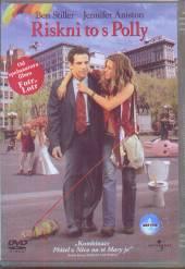 FILM  - DVD Riskni to s Polly (Along Came Polly)