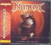 KHYMERA  - CD NEW PROMISE