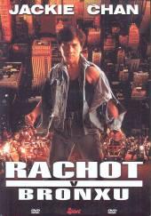 FILM  - DVP Rachot v Bronxu ..