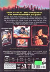 Rachot v Bronxu (Rumble in the Bronx) DVD - supershop.sk