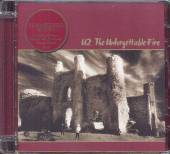 U2  - CD UNFORGETTABLE FIRE (REMASTERED)